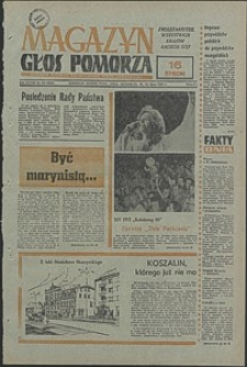Głos Pomorza. 1980, lipiec, nr 152