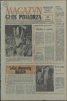 Głos Pomorza. 1980, sierpień, nr 166