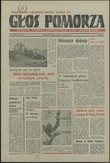 Głos Pomorza. 1980, sierpień, nr 183