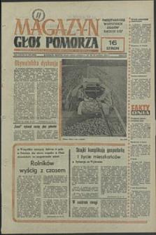 Głos Pomorza. 1980, sierpień, nr 186