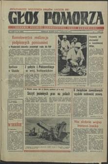 Głos Pomorza. 1980, październik, nr 214