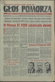 Głos Pomorza. 1980, październik, nr 217