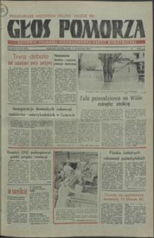 Głos Pomorza. 1980, październik, nr 226