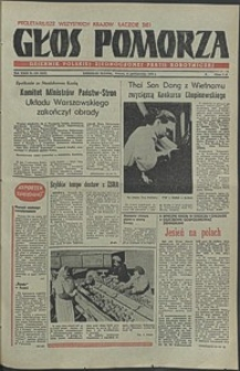 Głos Pomorza. 1980, październik, nr 229