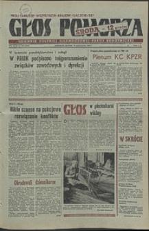 Głos Pomorza. 1980, październik, nr 230