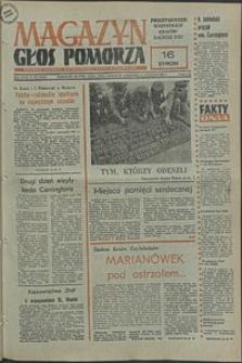 Głos Pomorza. 1980, listopad, nr 237
