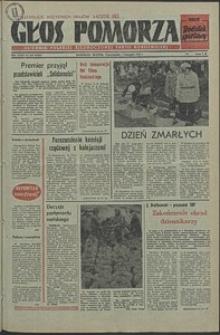 Głos Pomorza. 1980, listopad, nr 238
