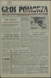 Głos Pomorza. 1980, listopad, nr 245