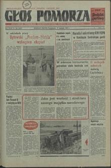 Głos Pomorza. 1980, listopad, nr 249