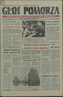 Głos Pomorza. 1980, listopad, nr 250