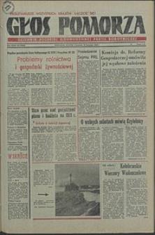 Głos Pomorza. 1980, listopad, nr 252