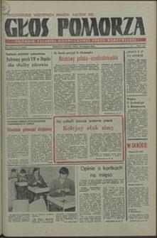 Głos Pomorza. 1980, listopad, nr 258