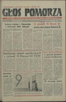 Głos Pomorza. 1980, grudzień, nr 264