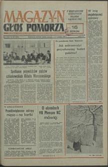 Głos Pomorza. 1980, grudzień, nr 265