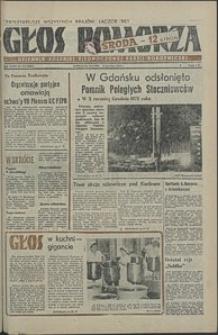 Głos Pomorza. 1980, grudzień, nr 274