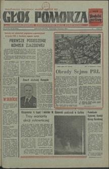 Głos Pomorza. 1980, grudzień, nr 277