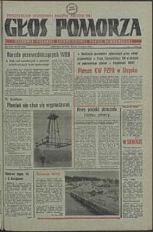 Głos Pomorza. 1980, grudzień, nr 278