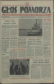 Głos Pomorza. 1980, grudzień, nr 282