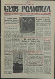 Głos Pomorza. 1981, styczeń, nr 2