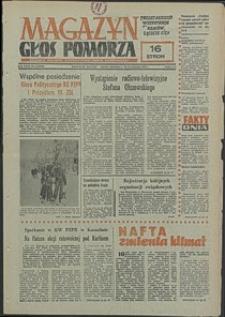 Głos Pomorza. 1981, styczeń, nr 8