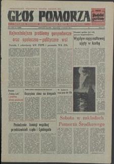 Głos Pomorza. 1981, styczeń, nr 9