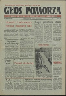 Głos Pomorza. 1981, styczeń, nr 12