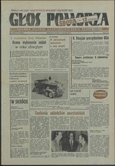 Głos Pomorza. 1981, styczeń, nr 16