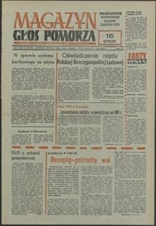 Głos Pomorza. 1981, styczeń, nr 23