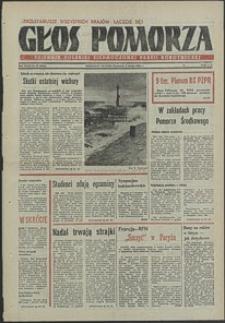 Głos Pomorza. 1981, luty, nr 27