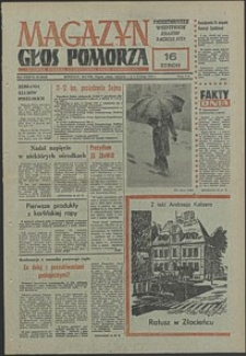 Głos Pomorza. 1981, luty, nr 28