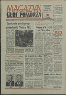 Głos Pomorza. 1981, luty, nr 33