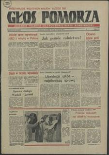 Głos Pomorza. 1981, marzec, nr 50