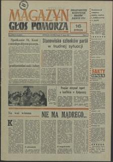 Głos Pomorza. 1981, marzec, nr 63