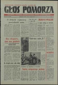 Głos Pomorza. 1981, kwiecień, nr 76
