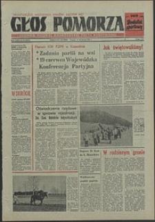 Głos Pomorza. 1981, kwiecień, nr 80