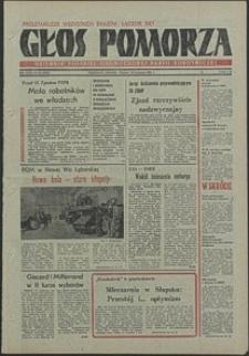Głos Pomorza. 1981, kwiecień, nr 85