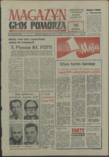 Głos Pomorza. 1981, maj, nr 88