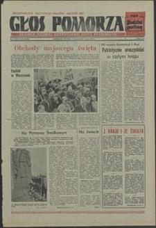 Głos Pomorza. 1981, maj, nr 89