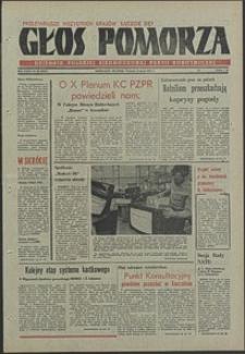 Głos Pomorza. 1981, maj, nr 90
