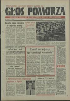 Głos Pomorza. 1981, maj, nr 95