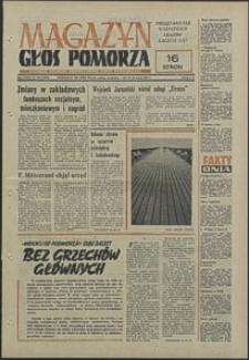 Głos Pomorza. 1981, maj, nr 103