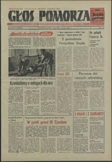 Głos Pomorza. 1981, maj, nr 104