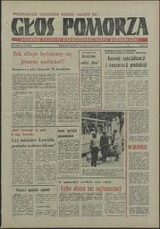 Głos Pomorza. 1981, czerwiec, nr 112