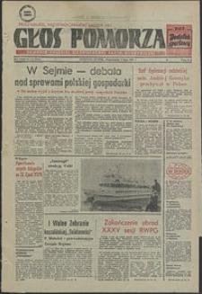 Głos Pomorza. 1981, lipiec, nr 133