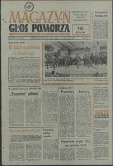 Głos Pomorza. 1981, lipiec, nr 137
