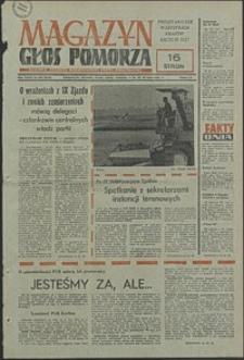 Głos Pomorza. 1981, lipiec, nr 147