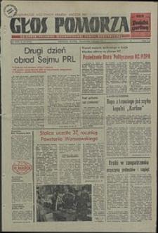 Głos Pomorza. 1981, sierpień, nr 153