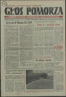 Głos Pomorza. 1981, sierpień, nr 161