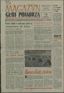 Głos Pomorza. 1981, sierpień, nr 162