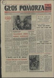Głos Pomorza. 1981, sierpień, nr 168